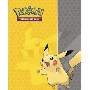 CARTE A COLLECTIONNER POKEMON XY - Cahier Range Cartes A5 80 Cartes - Ca