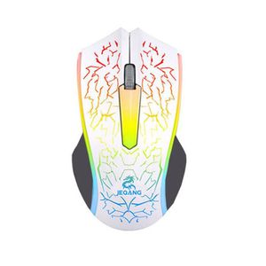 SOURIS SOURIS LED Gaming Mouse optique DPI réglable 2000d
