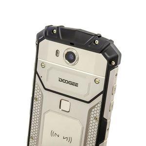 SMARTPHONE DOOGEE S60 Lite Smartphone 4G Etanche Antichoc Ant