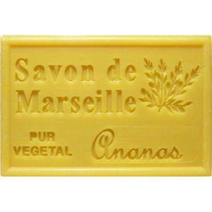 SAVON - SYNDETS Savon de Marseille parfumé à l'ananas