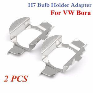 PHARES - OPTIQUES U 2x H7 HID Xenon Ampoule Base Supporte Adaptateur