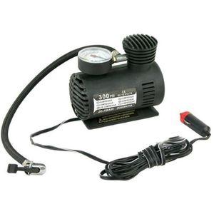 COMPRESSEUR AUTO Mini-compresseur portable Pompe gonflable à pneu é