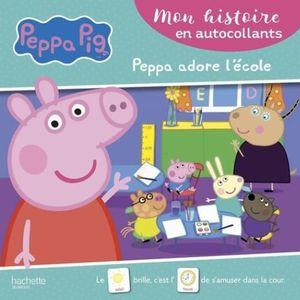 Lot de 700 Peppa Pig Stickers-Enfants Activités Amusantes fête sac Filler