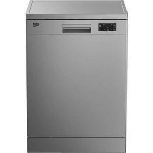 LAVE-VAISSELLE Beko - lave-vaisselle 60cm 13c 47db a+ pose libre