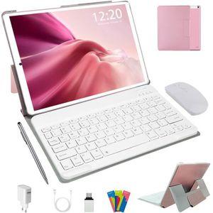TABLETTE TACTILE Tablette Tactile Ordinateur portable 2 en 1 Ecran