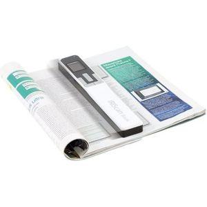 SCANNER IRIS Scanner IRIScan Book 5 - 30PPM-Portable - Cou