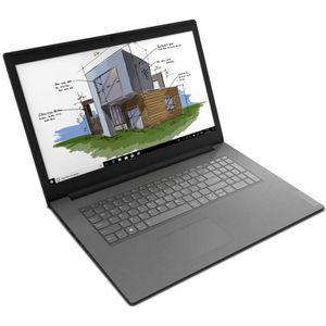ORDINATEUR PORTABLE LENOVO Laptop 81RG 17,3