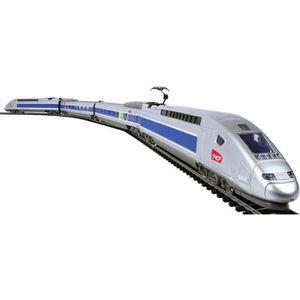 CIRCUIT Mehano - Coffret de Train TGV électrique POS