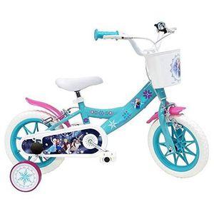 VÉLO ENFANT Vélo enfant à partir de 3 ans Disney la reine des