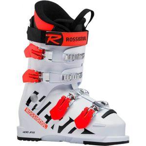 CHAUSSURES DE SKI Chaussures Ski Alpin Junior - Hero Jr 65 - Rossign