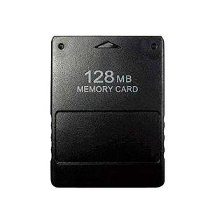 JEU PS2 NAISIDIER High Speed 128 Mo de mémoire carte Compa