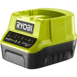 chargeur batterie ryobi clignote rouge