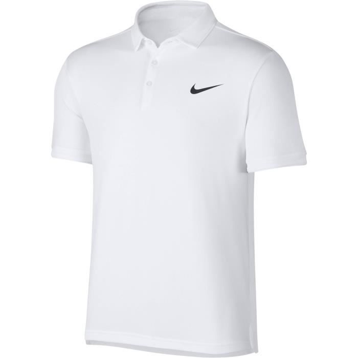 polo nike hommes tennis