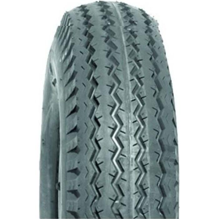 Pneu de remorque 5.70-8 / 5.00-8 Deli Tire 4 PR S378 TL Charge Max 325 kg
