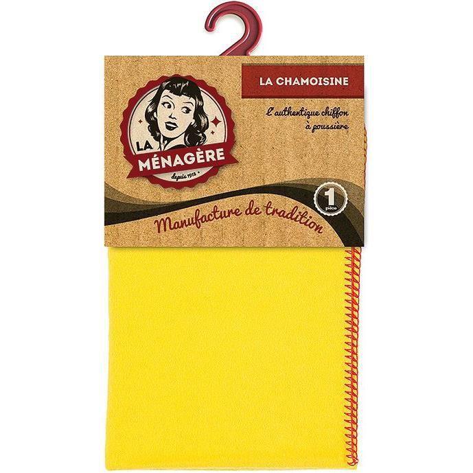 Chamoisine D: 40x50cm
