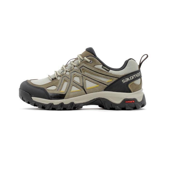 Chaussure de randonnée Goretex Salomon Evasion 2 GTX