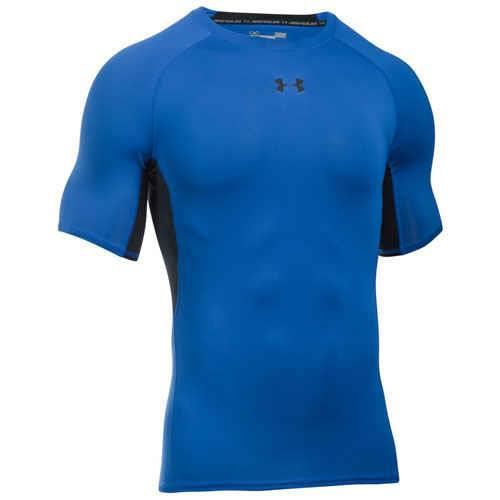 Under Armour T-shirt bleu Art.1257468-789 TG.M