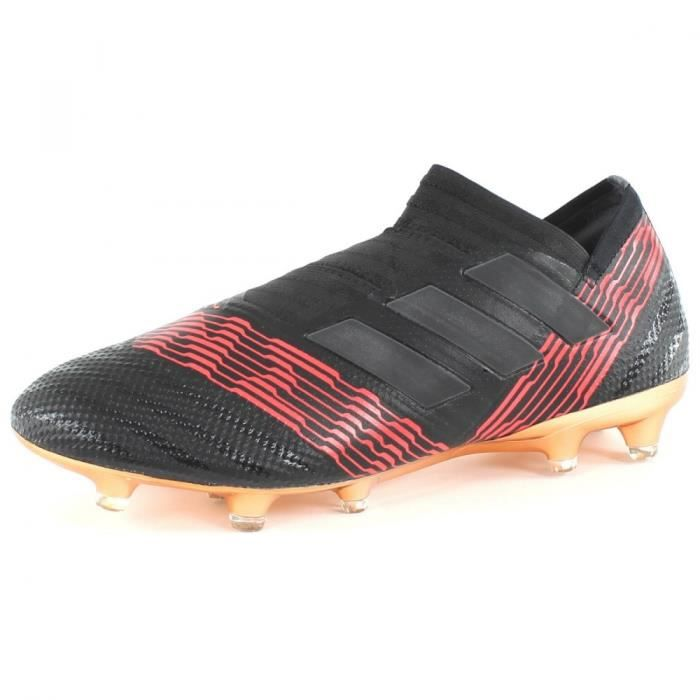 Chaussures de Football ADIDAS PERFORMANCE Nemeziz 17 + FG