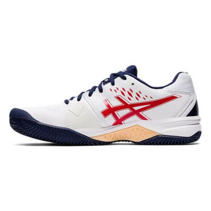 Chaussures de tennis Asics Gel-Challenger 12 Clay