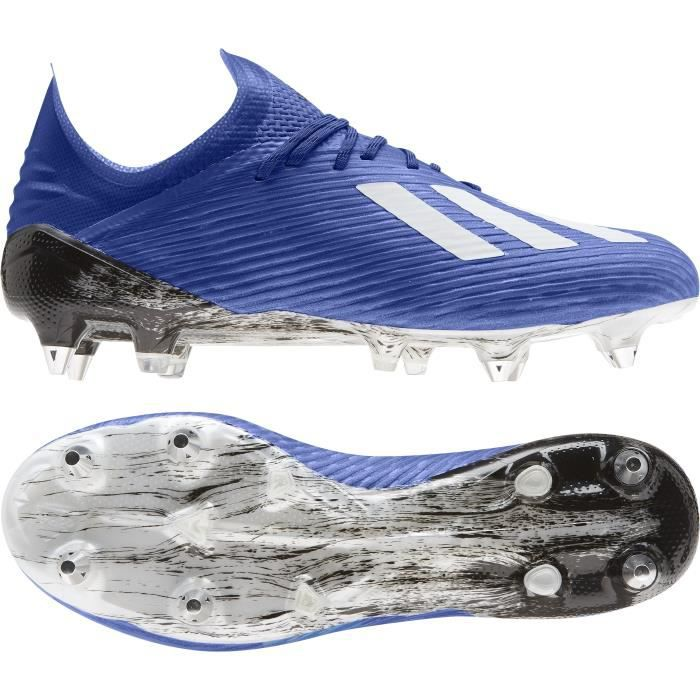 Chaussures de football adidas X 19.1 SG