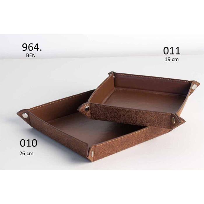 TABLE PASSION - VIDE POCHE 26CM BEN