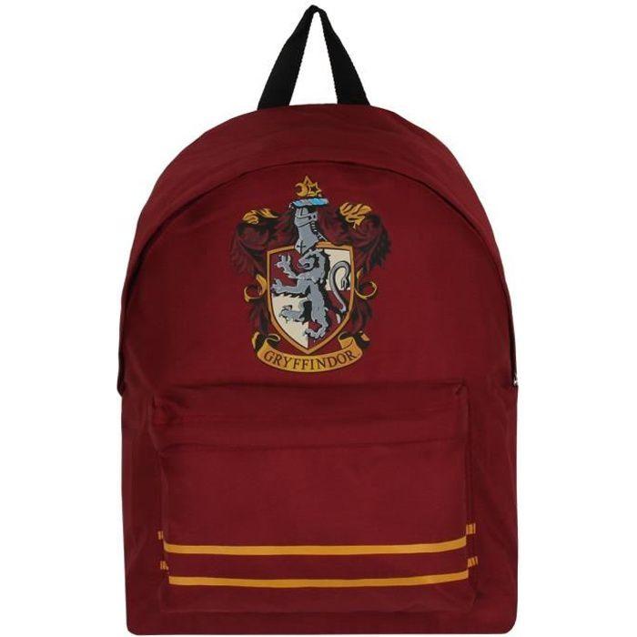 Groovy/ Harry Potter Sac fourre-Tout Poudlard Express 9 et 3//4 Rouge Taille M