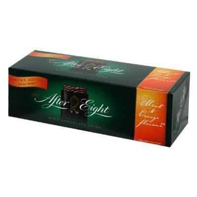 After Eight Orange