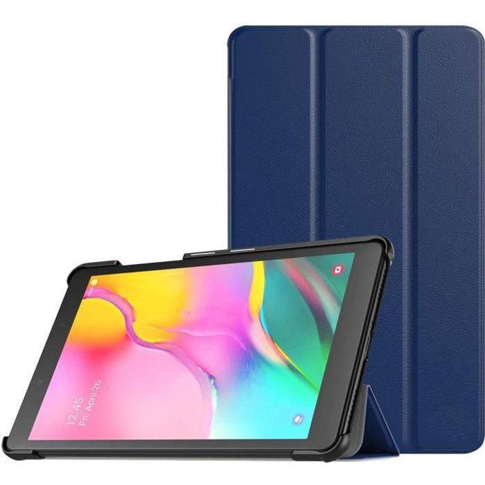 Étui Housse Samsung Tab A 8.0 2019 (SM-T290 SM-T29