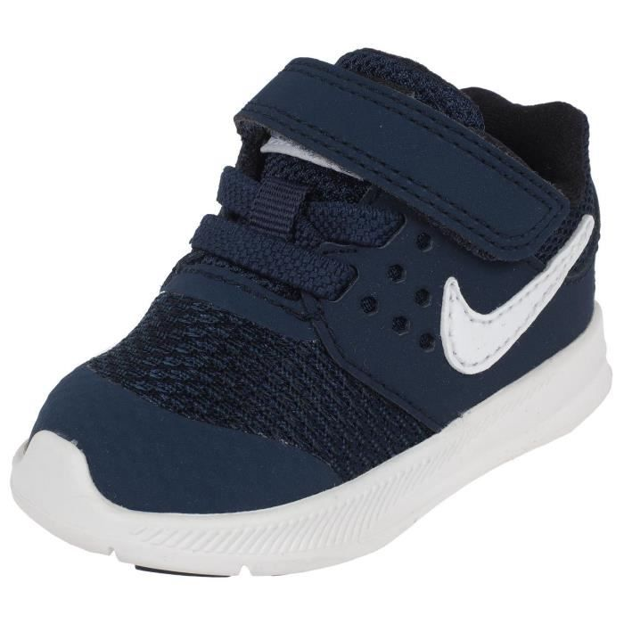 Chaussures mode ville Downshifter 7 velcro - Nike