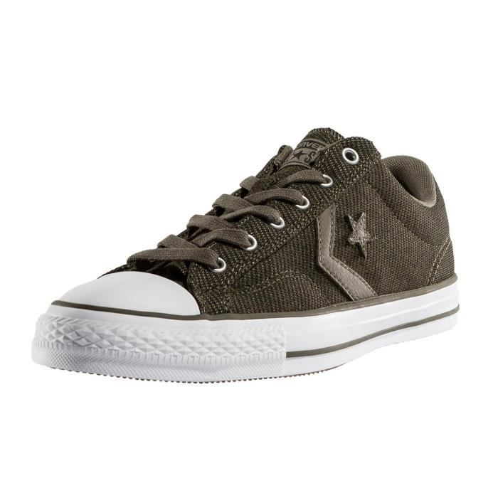 Converse Homme Chaussures // Baskets Star Player