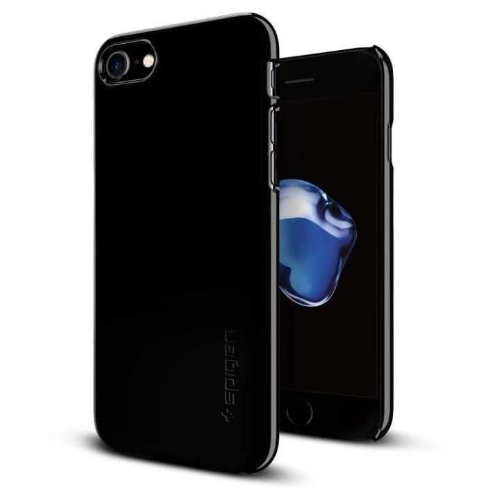 coque iphone 7 pour le noir