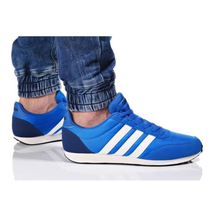 Chaussures Adidas V Racer 20