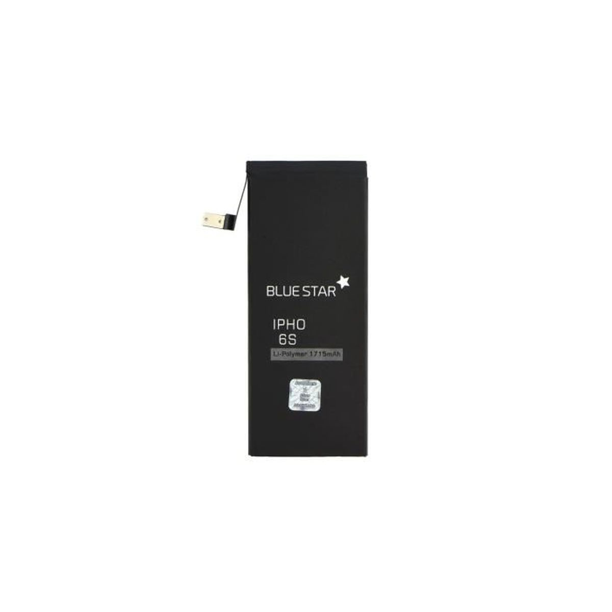 Batterie téléphone Batterie interne iPhone 6s 1710 mAh Polymer Premiu