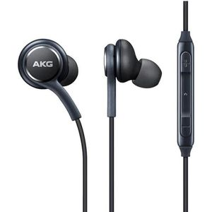 CASQUE - ÉCOUTEURS Original EO-IG955 AKG In-Ear Headphones Headset Fo