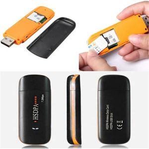 PACK CLAVIER - SOURIS HSDPA haute vitesse USB 2.0 Adaptateur de modem SI