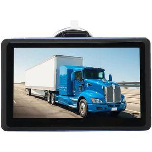 GPS AUTO 7 pouces 8G Voiture camion Navigateur GPS ROM Navi