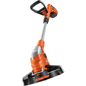 COUPE BORDURE Black & Decker GLC1823L20 Coupe bordures 18V