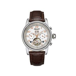 MONTRE Ingersoll - IN1801WH - Montre Homme - Automatique
