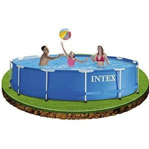 PISCINE Intex 12-56994 -  - Piscine tubulaire frame bassin