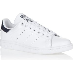 BASKET ADIDAS ORIGINALS Basket  Stan Smith Mixte - Cuir -