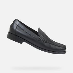 MOCASSIN Chaussures Geox Homme  Mocassins modèle New Damon