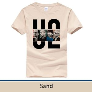 U2 t shirt