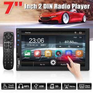 AUTORADIO NEUFU Autoradio 7'' 2 DIN HD 1080P Android 7.1  MP