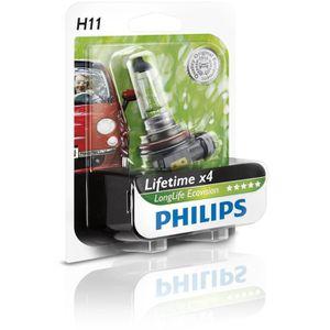 AMPOULE TABLEAU BORD Philips LongLife EcoVision lampe pour éclairage av