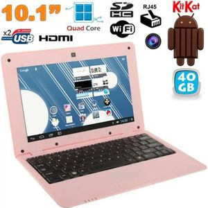 NETBOOK Mini PC Android netbook Android KitKat 4.4 ultra p