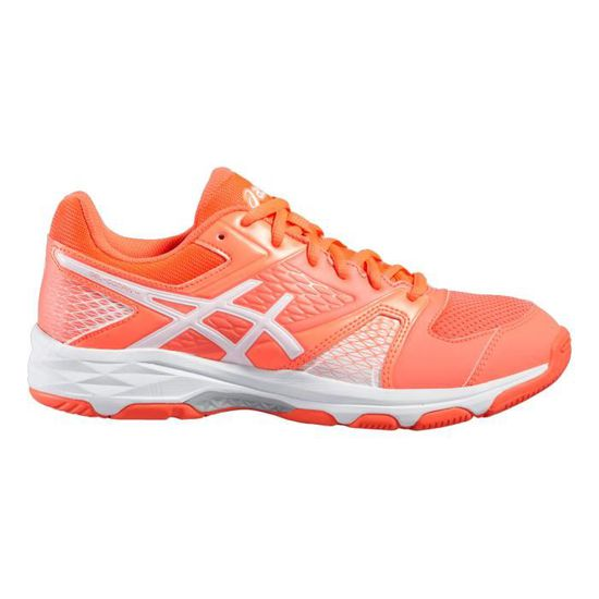 detailed images competitive price coupon code Chaussures femme Asics Gel-DOMAIN 4 - Prix pas cher - Cdiscount