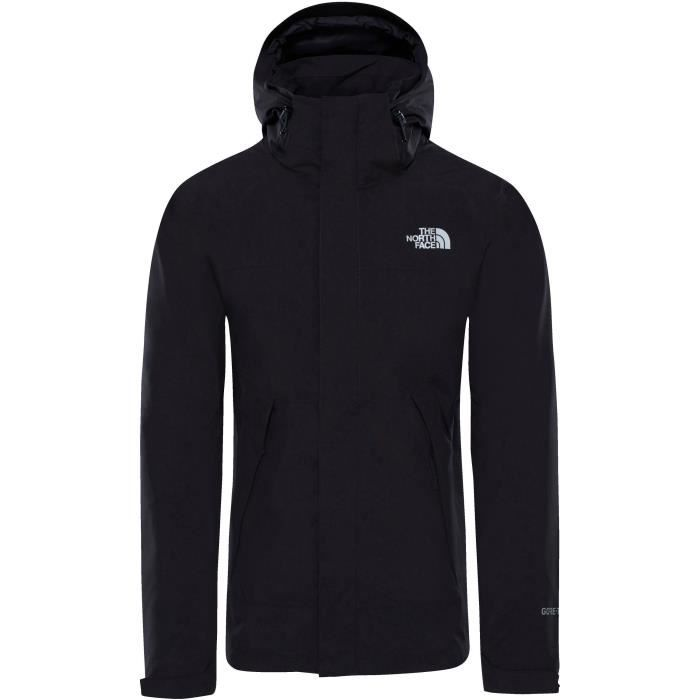 THE NORTH FACE Veste Mountain Line II Shell - Homme - Noir
