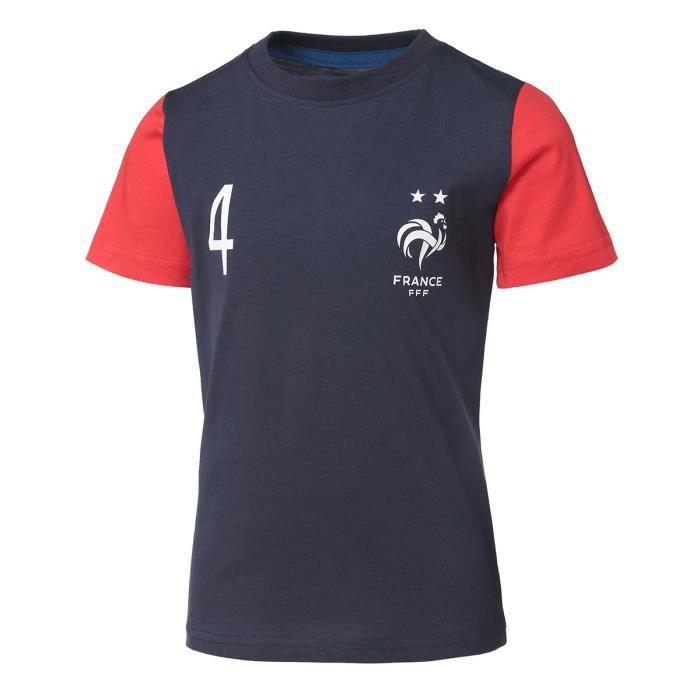 WEEPLAY T-shirt FFF Varane - Enfant