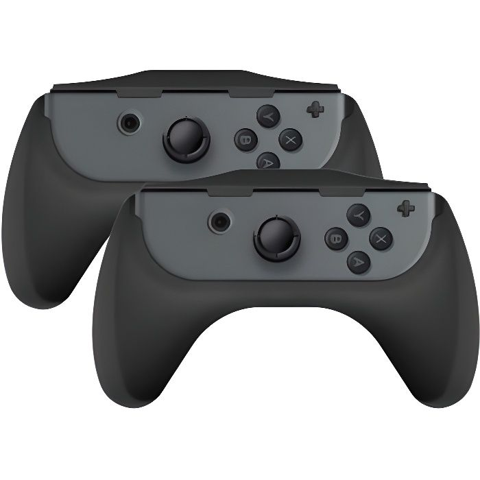 pad ergonomique x2 nintendo switch achat vente adaptateur manette pad ergonomique x2 switch. Black Bedroom Furniture Sets. Home Design Ideas