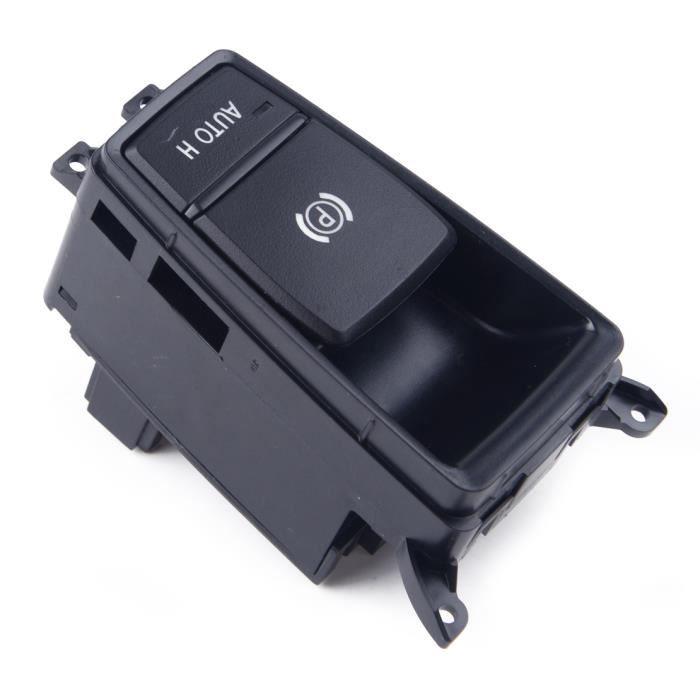 bmw x5 levier commutateur de commande de frein à main